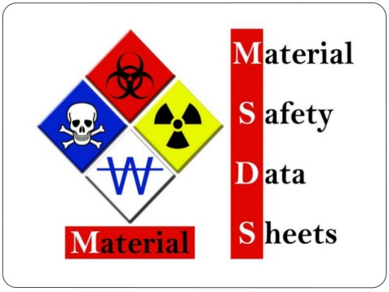 What is MSDS?